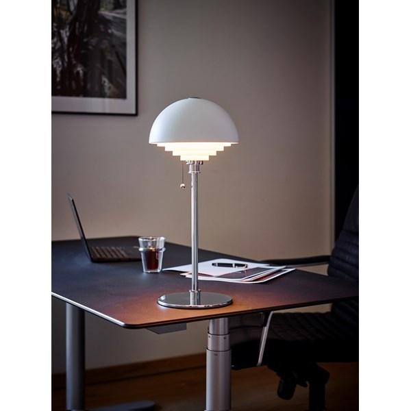 Настільна лампа Motown Herstal HB13007200120