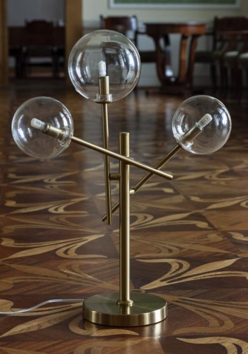 Настільна лампа Maxlight LOLLIPOP T0035