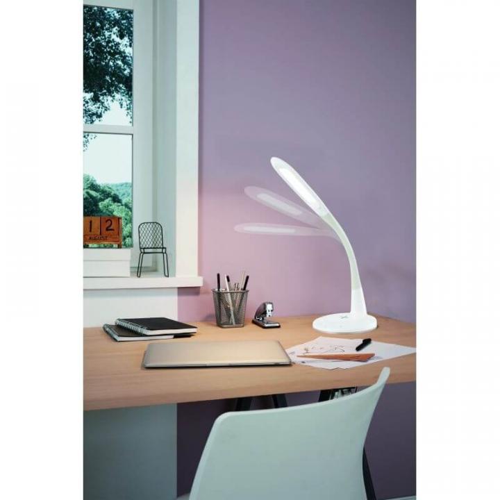 Настольная лампа Eglo TRUNCA 98093