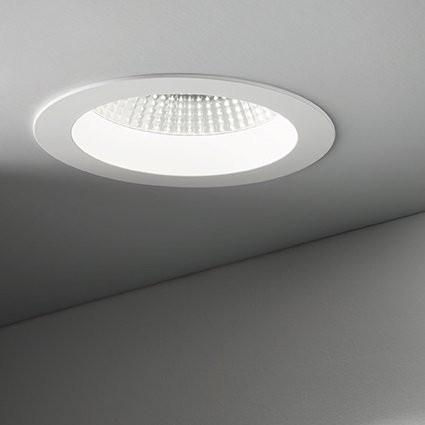 Точечный светильник Ideal Lux BASIC ACCENT 193458