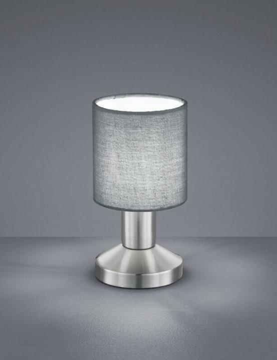 Настільна лампа TRIO GARDA 595400111
