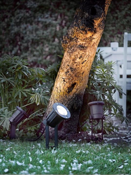 Архитектурный светильник Nordlux Spotlight 20789903