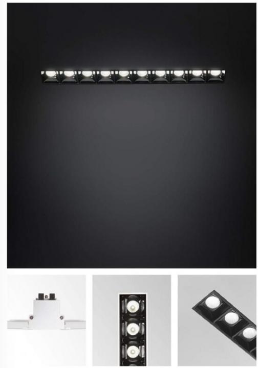 Модульный светильник Ideal Lux LIKA TRIMLESS 4W 206202