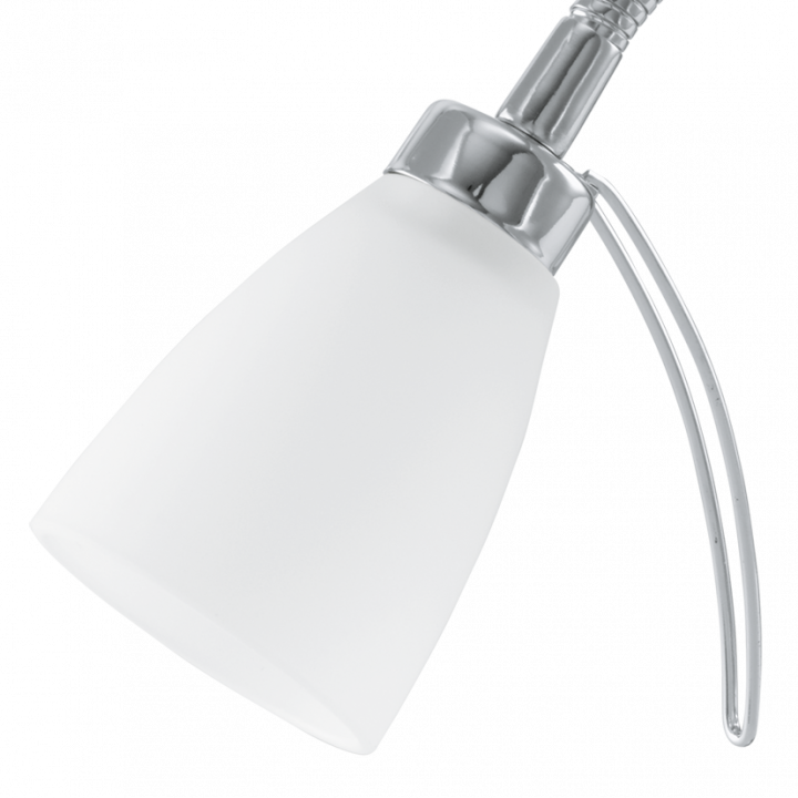 Настільна лампа Eglo CARIBA 1 91465