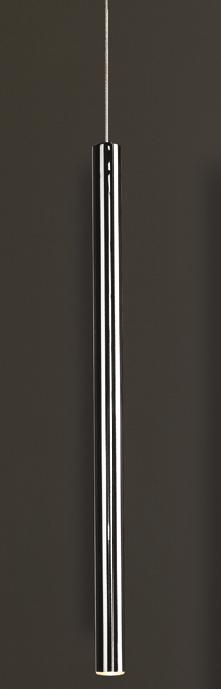 Люстра Maxlight ORGANIC CHROM P0172