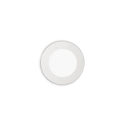 Точечный светильник Ideal Lux GROOVE 10W 3000K 123974