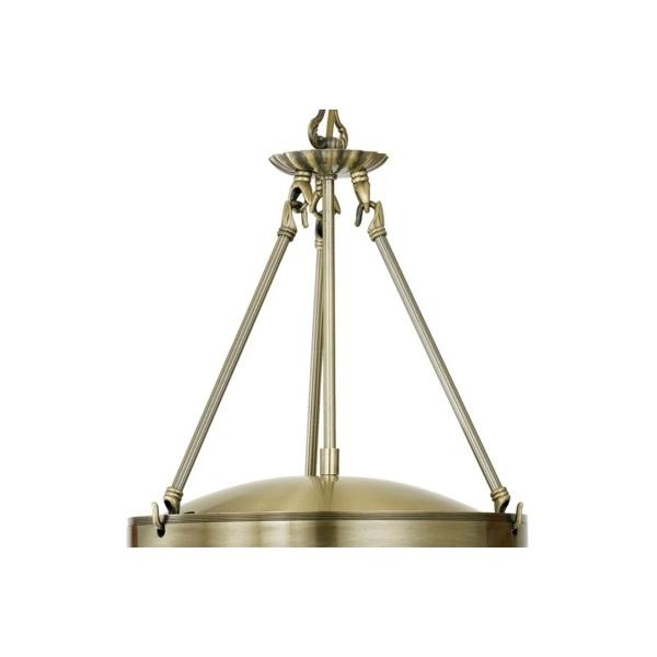 Підвісний світильник Eglo Savoy 82747