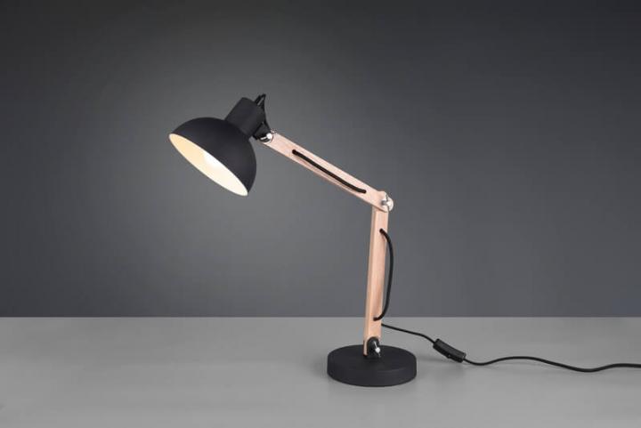Настільна лампа TRIO KIMI 508300132