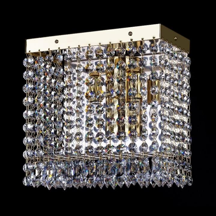 Бра ArtGlass FIDELIE 220x220 CE
