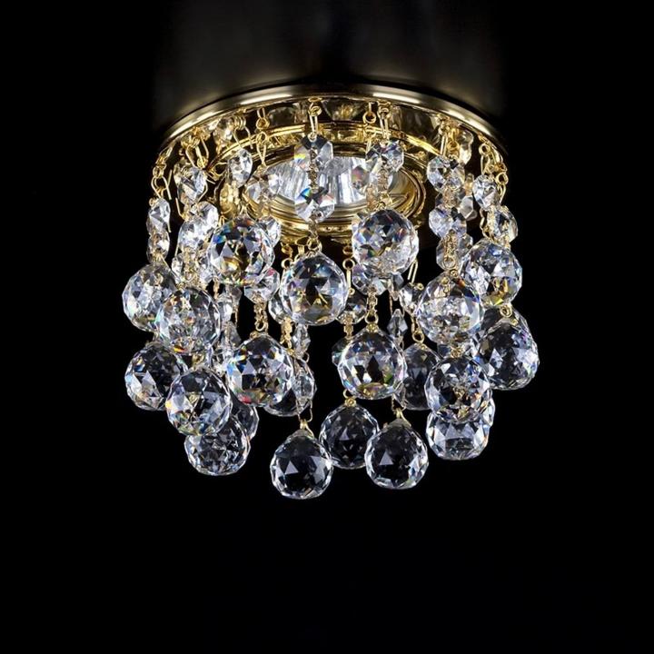 Точечный светильник ArtGlass SPOT 14 CE