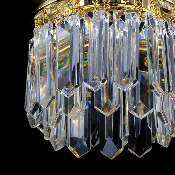 Точечный светильник ArtGlass SPOT 15 CE