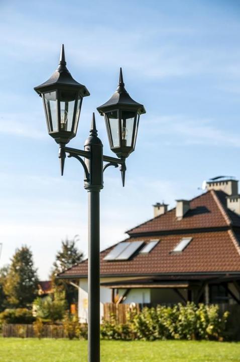 Вуличний ліхтар Norlys Modena 303B