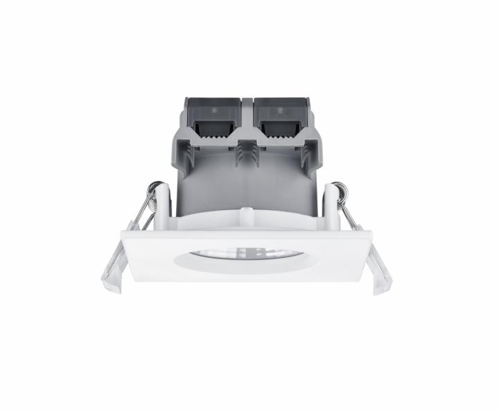 Точечный светильник TRIO Zagros 650610131
