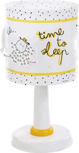 Настільна лампа Dalber Time To Sleep 72361