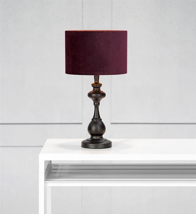 Настільна лампа Markslojd CONNOR 107370