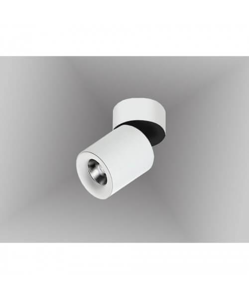 Точечный светильник AZzardo SIENA 10 AZ2210 (SH603000-10-WH)