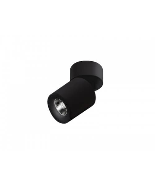 Точечный светильник AZzardo SIENA 10 AZ2213 (SH614000-10-BK)