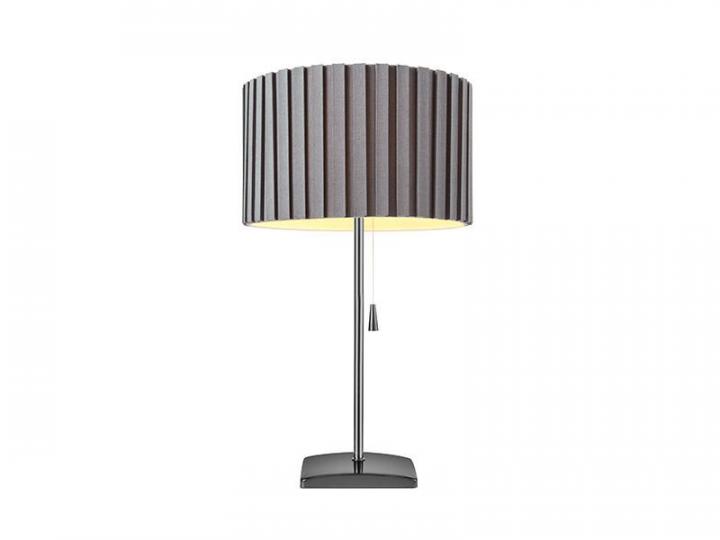 Настольная лампа Azzardo PENELOPA AZ2391 (BP-2530-GR)