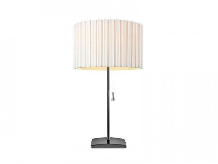 Настольная лампа Azzardo PENELOPA AZ2392 (BP-2530-WH)