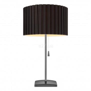 Настольная лампа Azzardo PENELOPA AZ2393 (BP-2530-BK)