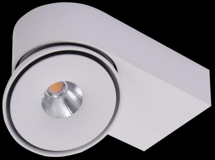 Точечный светильник Azzardo BOSTON SINGLE AZ3542