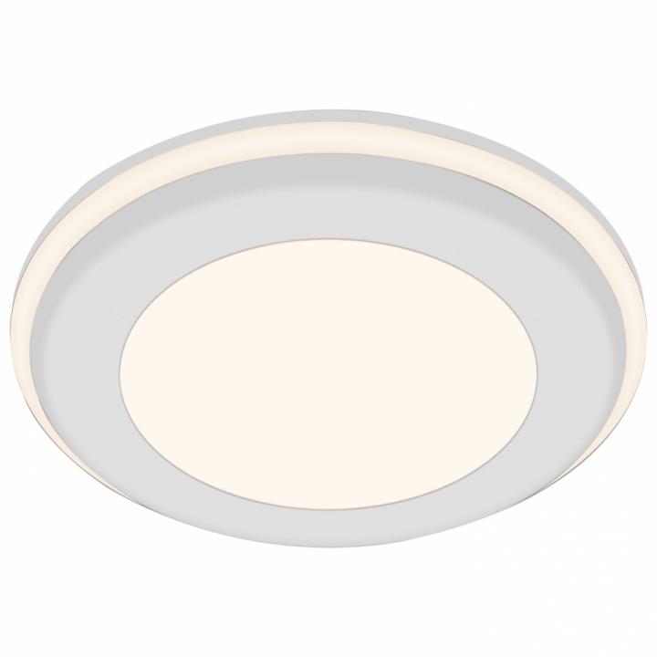Точечный светильник Nordlux Elkton 14 47530101