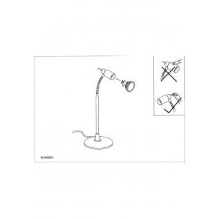 Настільна лампа Eglo Eridan 90829