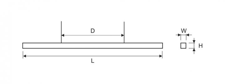 Декоративный светильник Lug VOLICA LED 41W