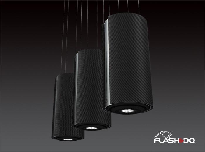Декоративный светильник  Flash DQ Tubular
