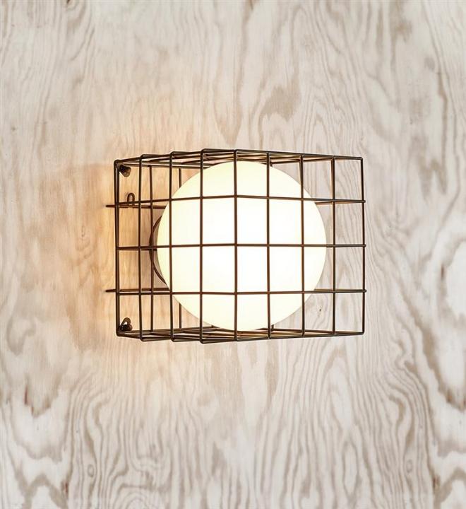 Настільна лампа Markslojd CAGE 107382