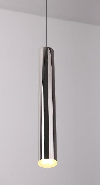 Люстра Maxlight ORGANIC FAT CHROM P0279