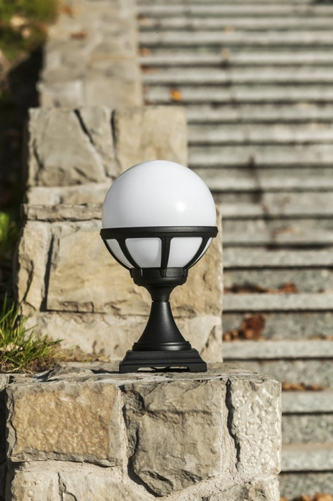Уличный фонарь Norlys Bologna 313B/G