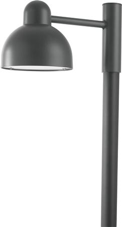 Уличный светильник Norlys Koster 1913GR
