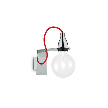 Бра Ideal Lux Minimal 045207