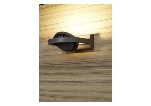 Настінний вуличний світильник Eglo ROALES 96282