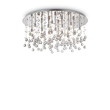 Люстра Ideal Lux MOONLIGHT 077819