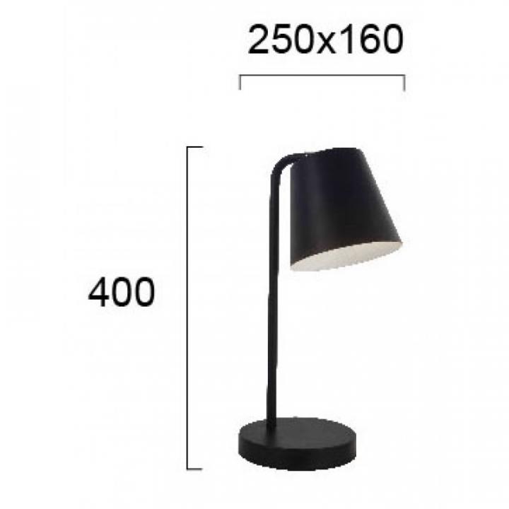 Офісна настільна лампа Viokef Lyra 4153101