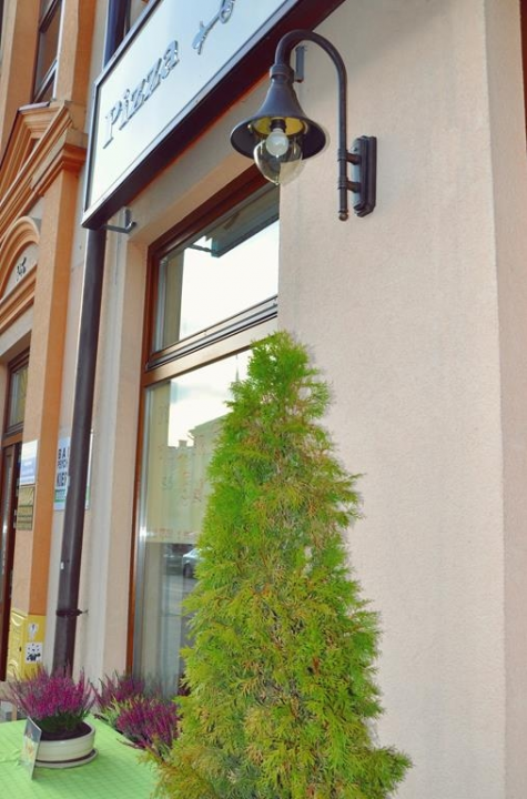Настінний світильник Norlys Firenze 800W