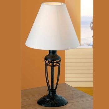 Настільна лампа Eglo ANTICA 83137