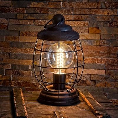 Настільна лампа Eglo BAMPTON 49288