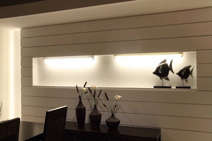 Мебельная подсветка Kanlux GLORIA TL3011-18W 510