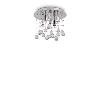 Люстра Ideal Lux MOONLIGHT 094649