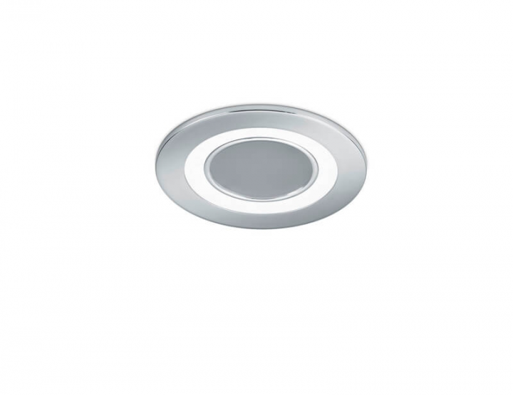 Точечный светильник TRIO CORE 652510106