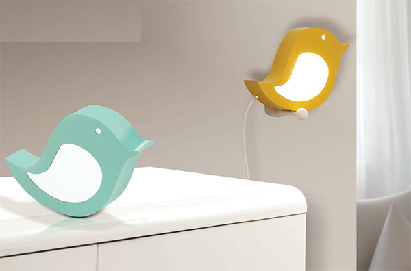 Настольная лампа Eglo SPARINO 96853