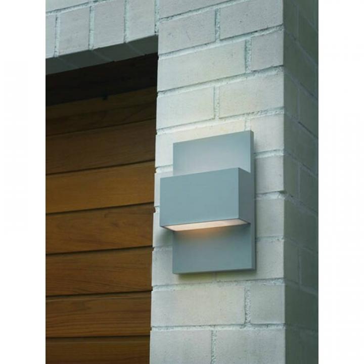 Настінний світильник Norlys Geneve 879AL
