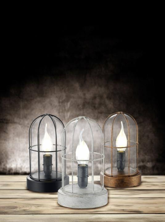 Настільна лампа TRIO BIRTE 503800102