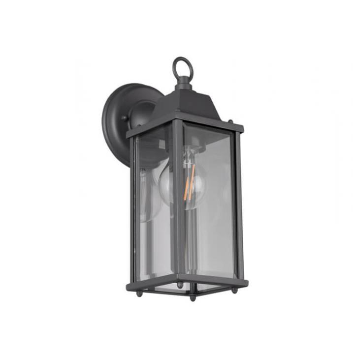Настінний вуличний світильник TRIO OLONA 201960142