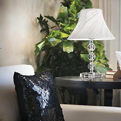 Настільна лампа Ideal Lux MAGIC 014920
