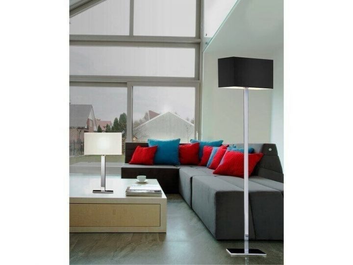 Настільна лампа AZzardo MARTENS AZ1527 (MT2251SWH)