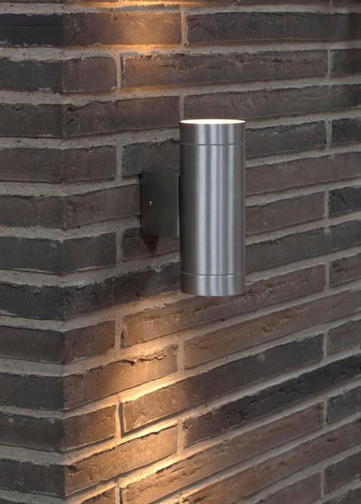 Настінний вуличний світильник Nordlux Tin Maxi 21519929